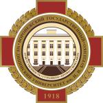 Logo of Электронное и дистанционное обучение врачей ВГМУ им. Н.Н. Бурденко